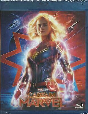 Captain Marvel (2019) Blu Ray desde 26/06/2019