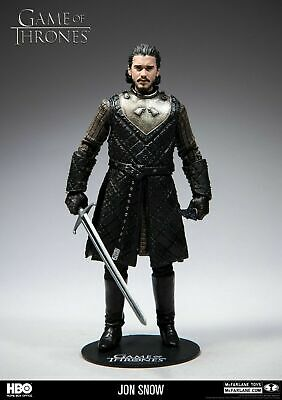 Game of Thrones Jon Snow Action Figure by McFarlane