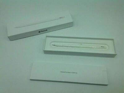Apple Pencil (2nd Generation) for iPad Pro (3rd Generation) - White #221704