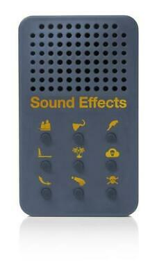 Mini Sound Effects Machines 9 Sound Bites For Speeches and Parties 3 Types