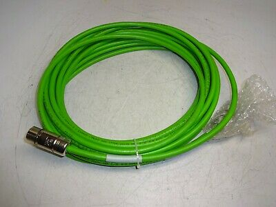 Henrob 26-01285-12.5 Feedback Cable Assembly