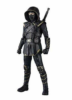Psl Shfiguarts The Avengers Ronin End Game About 150Mm Pvc Abs Painted Movable