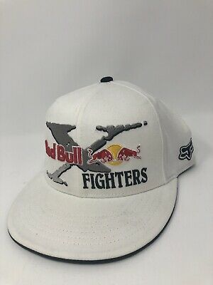 29c09b5eae1e4 RED BULL X fighters cap Fox Hat Fox Hat Red Bull Cap Redbull Black ...