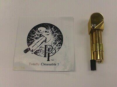 The Original Proto Pipe Poker Reamer Made In The Usa Made Of Solid Brass New