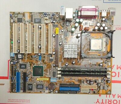 ASUS P4B533-M WINDOWS VISTA DRIVER DOWNLOAD