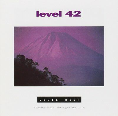 Level 42 - Level Best (CD ' Their Greatest Hits)