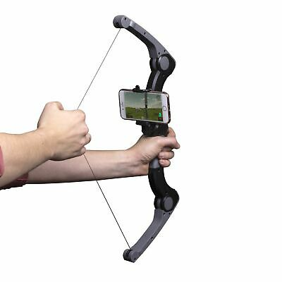 Orb Gaming Virtual Archer Smartphone Virtual Reality Game AR Bow