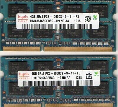 4GB KIT (2X2GB) Memory RAM Upgrade for Acer Aspire AS5315-2580