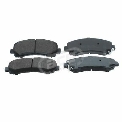 GREAT WALL STEED 2.2 Brake Pads Set Front 2012 on GW491Q-E ADL Quality New