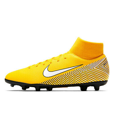 info for fb3ad 14939 NEW NIKE MERCURIAL Superfly 6 VI Club NJR FG MG Mens Soccer Cleats Neymar  Yellow