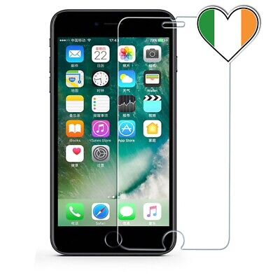 Apple iPhone 8/iPhone 7 Tempered Glass 9H Screen Protector