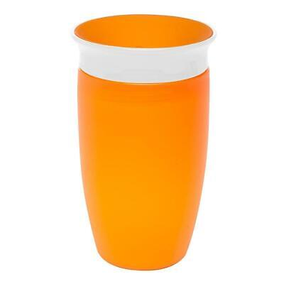 Munchkin Miracle 360° Sippy Cup - Orange