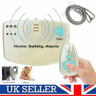 Home Safety Alert Care Call Alarm Patient Medical Elderly Pendant Panic Yi tuo 2