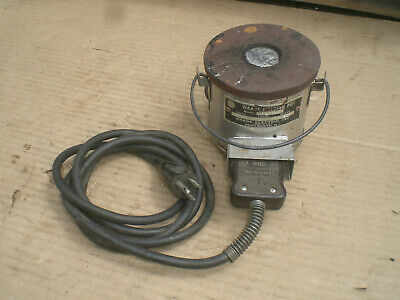 Waage Electric Melting Pot  model MP1A12-1