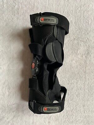 0ff153771a LOGO RIGHT 16IN BREG 1172x FREESTYLE OA MEDIAL Right KNEE BRACE ...