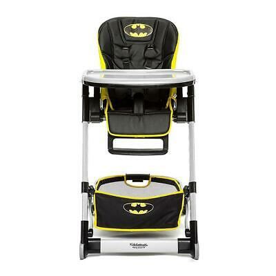 KidsEmbrace Deluxe High Chair - DC Comics Batman