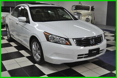 2009 Honda Accord EX-L - ONLY 14K MILES - LEATHER - SUNROOF - LIKE NEW 2009 2.4 EX-L VERY CLEAN - FLORIDA CAR - LOADED WITH OPTIONS