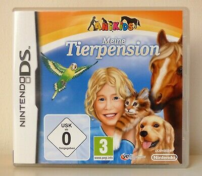 Meine Tierpension (Nintendo DS)