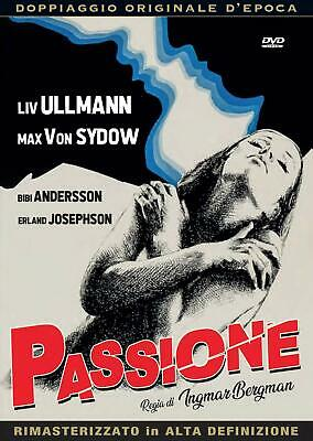 Dvd Passione - (1969) ** A&R Productions ** .......NUOVO