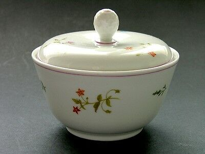 * HELENA * Rosenthal SELB Germany - Sugardish / Dose mit Deckel