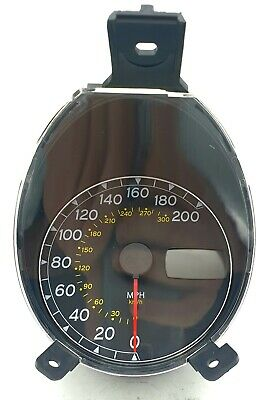 Genuine Brand New Alfa Romeo 156 GTA 2002> Speedometer in MPH 156034485