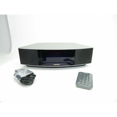 BOSE WAVE MUSIC System IV, Factory Renewed - $249 00 | PicClick
