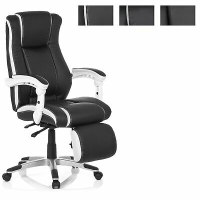 Office Chair Gaming Chair Desk Chair GAMING RELAX Faux Leather hjh OFFICE