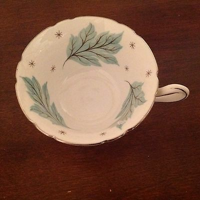 Shelley Drifting Leaves fine bone china  cup no saucer