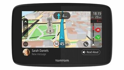Brand new TomTom GO 520 In Car GPS Navigation - Free Postage