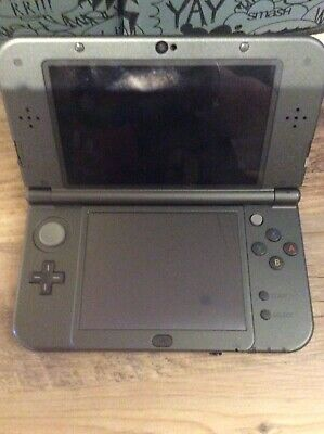 **New Nintendo 3DS XL Console**