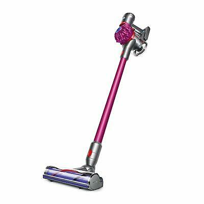 Dyson V7 Motorhead Cordless Vacuum Cleaner + Direct Drive Cleaner Head CA4