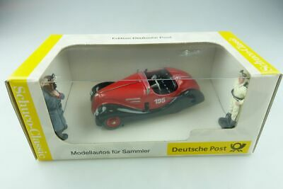 Classic Schuco ca.1/25 PMS Examico 4001 Blech Roadster BMW ähnlich Box 511977