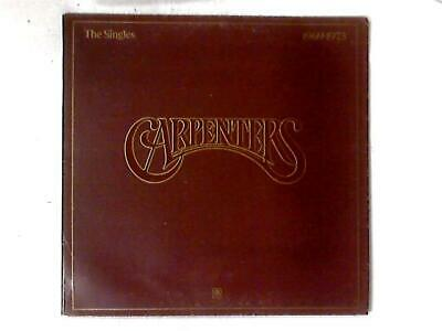 The Singles 1969-1973 LP COMP (Carpenters - 1973) AMLH 63601 (ID:15578)