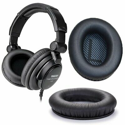 Ear Pads Cushion Cover Replacement Black for Bose QuietComfort AE2 Headset XX