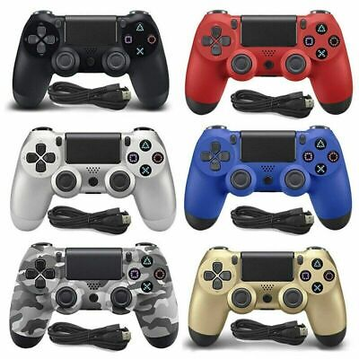 USB stationd Gamepad Controller For Playstation 4 PS4 joypad DualShock 4 control