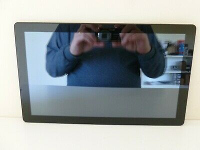 """Linx 12x64 12.5"""" 64GB Windows 10 Home Touch Screen Tablet faulty spares repair"""