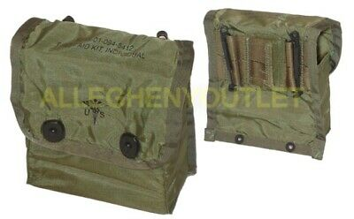 US Military IFAK Individual First Aid Kit Pouch NSN 6545-01-094-6142 OD NIB