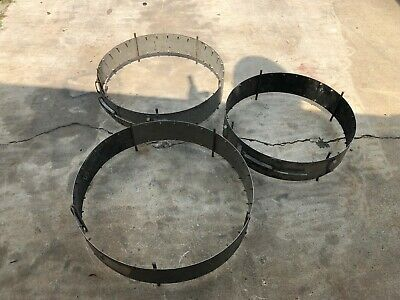 Pipeline Bands Lot of 3