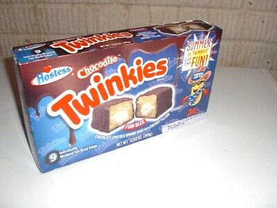 1970'S HOSTESS CUPCAKE & Twinkies Store Sign w/ Twinkie the