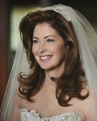 Dana Delany Rare New 8X10 8 X 10 Photo Wij32