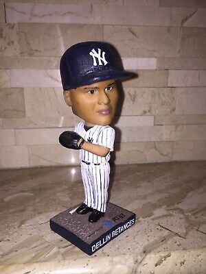 New York Yankees Dellin Betances Bobblehead Figure No Box