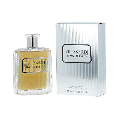 Trussardi Riflesso Eau De Toilette EDT 100 ml (man)