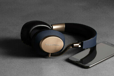 6ed91e949d2 NEW Bowers & Wilkins PX Over-the-Ear Wireless Headphones - Soft Gold