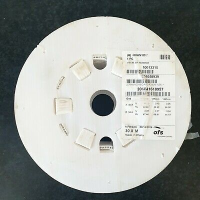 30m NBN NDT Single Mode Internal Fibre Optic Cable Ended Modem Extension SCA