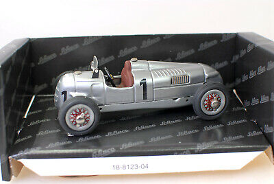 Auto-Union Rennwagen Studio Ii  - Aus Schuco Classic-Collection -*****