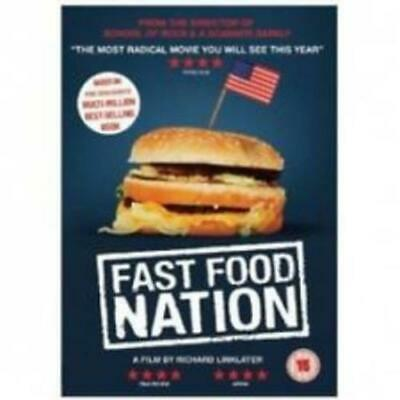 Fast Food Nation *NEW*