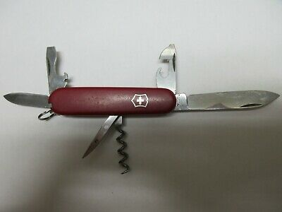Victorinox Spartan Red Swiss Army Knife