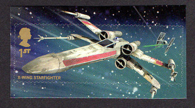 2015 SG 3780 1st 'X-Wing' from 'Making of Stars Wars The British Story PSB DY15