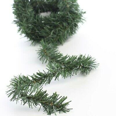 Holiday Artificial Pine Roping Garland