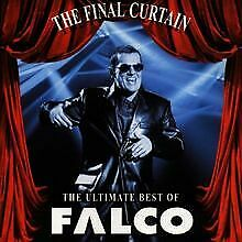 The Final Curtain -- The Ultimate Best Of von Falco | CD | Zustand sehr gut